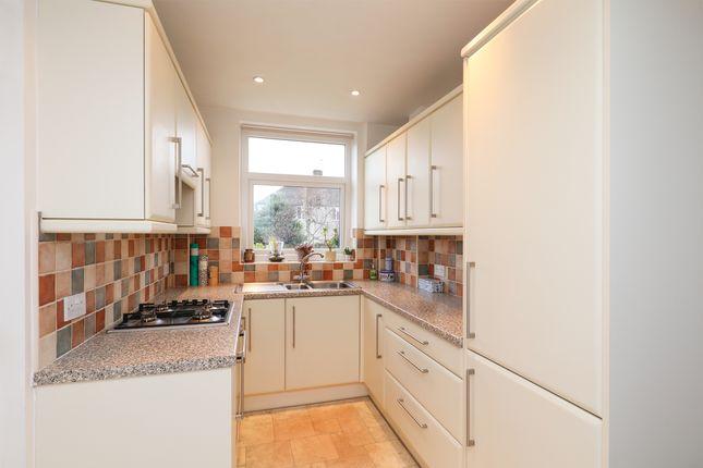 Kitchen of Green Oak Road, Sheffield S17