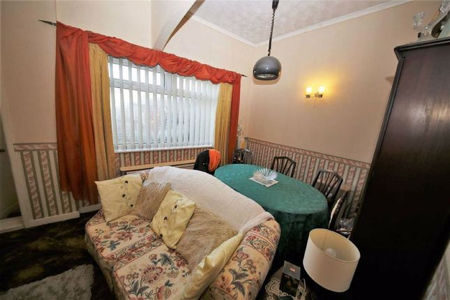 Living Room of Oxford Street, Pallion, Sunderland SR4