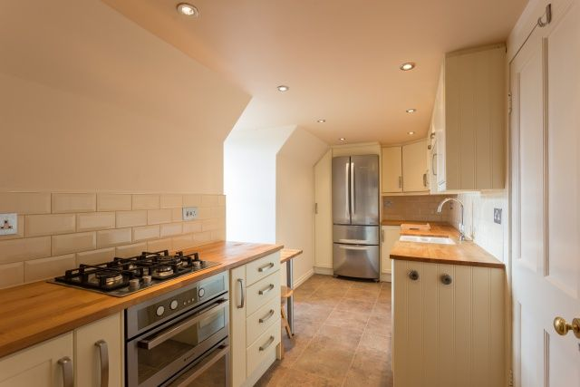 Thumbnail Flat for sale in Abbotsford Road, Galashiels, Borders