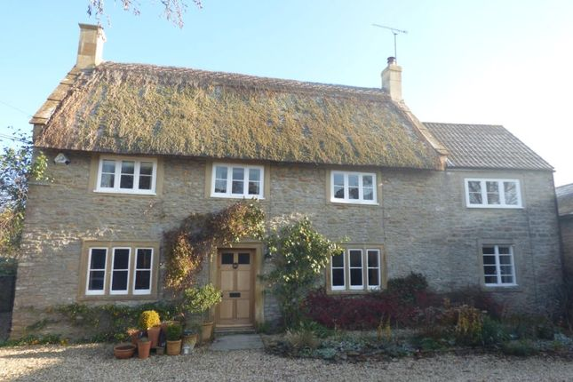 Thumbnail Detached house for sale in Mill Lane, Chetnole, Sherborne