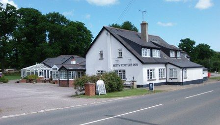 Thumbnail Leisure/hospitality for sale in Graddon Cross, Okehampton