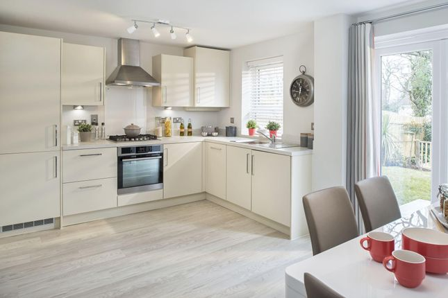 """Thumbnail Terraced house for sale in """"Maidstone"""" at Akron Drive, Wolverhampton"""
