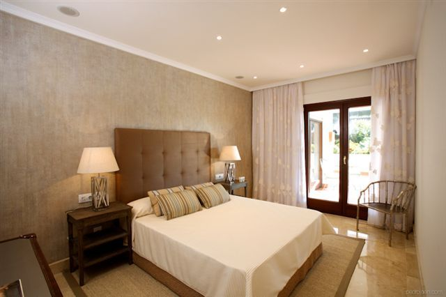 Master Bedroom of Spain, Málaga, Marbella, Nagüeles