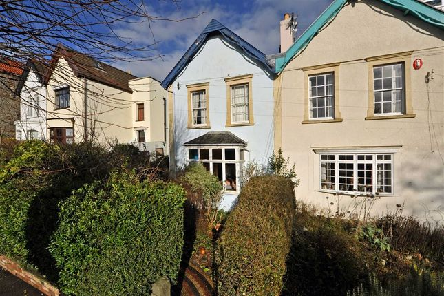 Semi-detached house for sale in Berkeley Road, Bishopston, Bristol