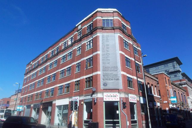 Flat to rent in Arches, Whitworth Street West, Manchester