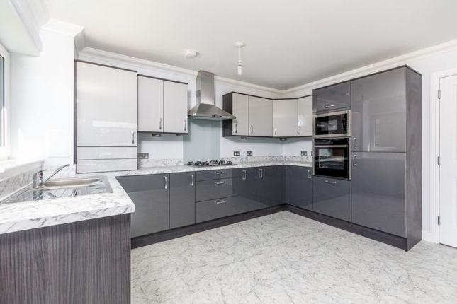 5 Capelrig Apartments Capelrig Road Newton Mearns G77 2