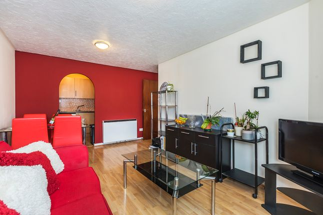 2 bed flat for sale in Maryland Park Road, Stratford E15
