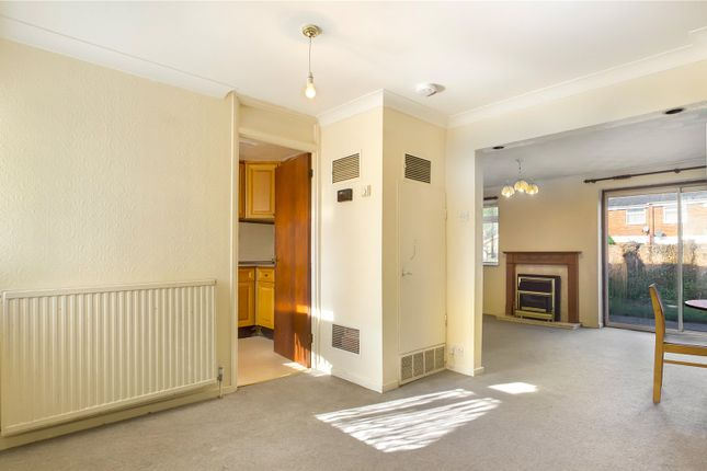 Dining Room of Aberford Close, Reading, Berkshire RG30