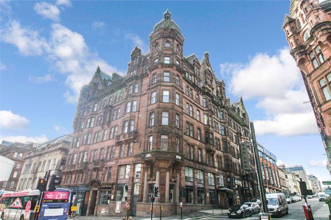Thumbnail Flat for sale in Renfield Street, Glasgow