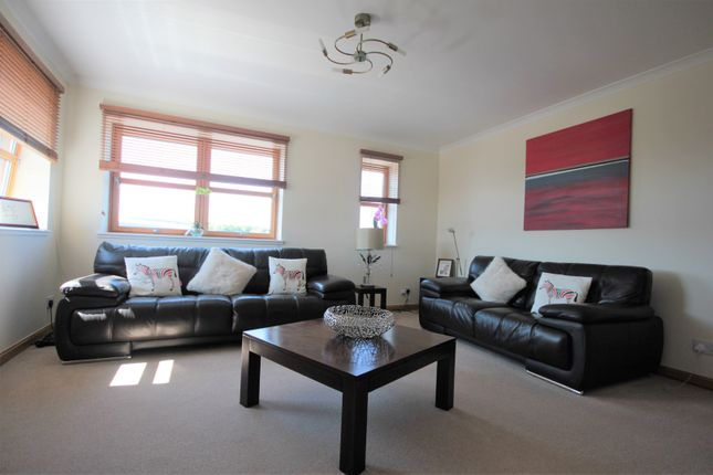 2 bed flat for sale in Mcintosh Crescent, Dyce, Aberdeen