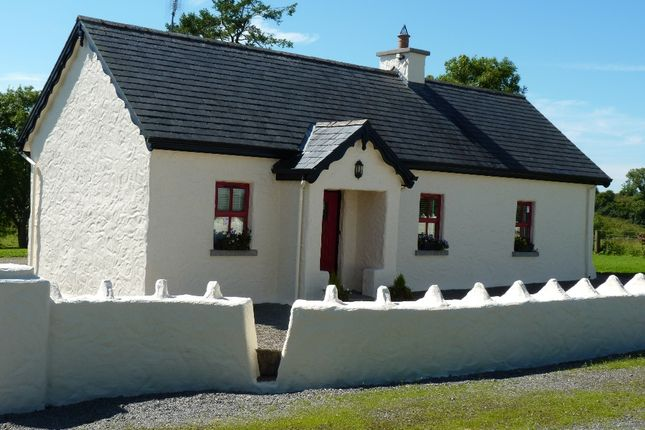3 bed bungalow for sale in The Cottage Tullyloyd, Elphin, Roscommon