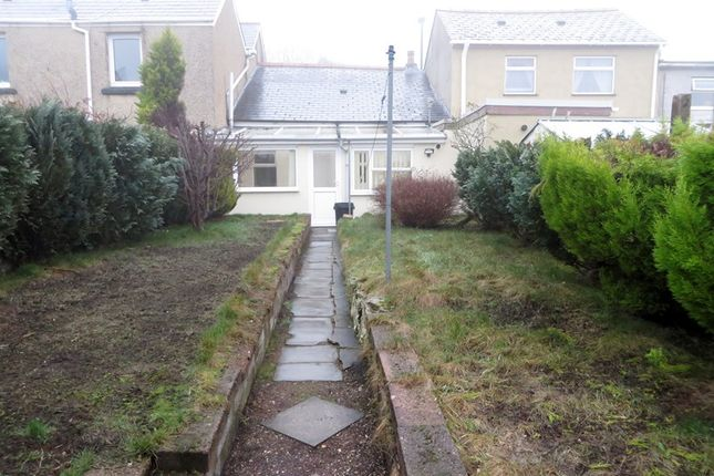 Thumbnail Property for sale in Queen Street, Nantyglo, Ebbw Vale