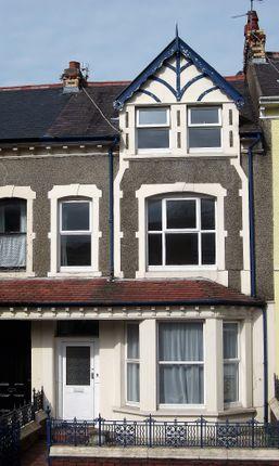 Thumbnail Flat to rent in Crosby Terrace, Douglas, Isle Of Man