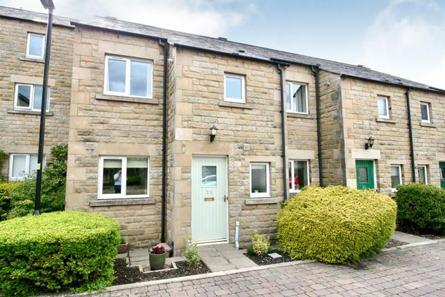 3 bed terraced house for sale in Strands Farm Court, Hornby, Lancaster LA2
