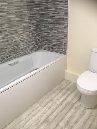 Bathroom of Stenlake Terrace, Plymouth PL4