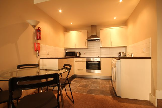 2 bed flat to rent in Gallowgate, Newcastle Upon Tyne