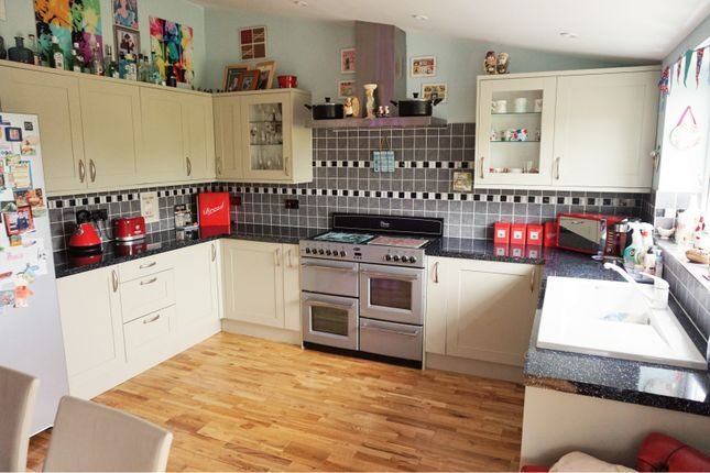 Kitchen / Diner of Ridge Road, Kempston MK43