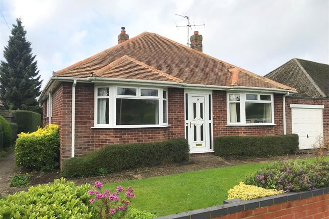 3 bed bungalow for sale in Chaucer Crescent, Newbury RG14