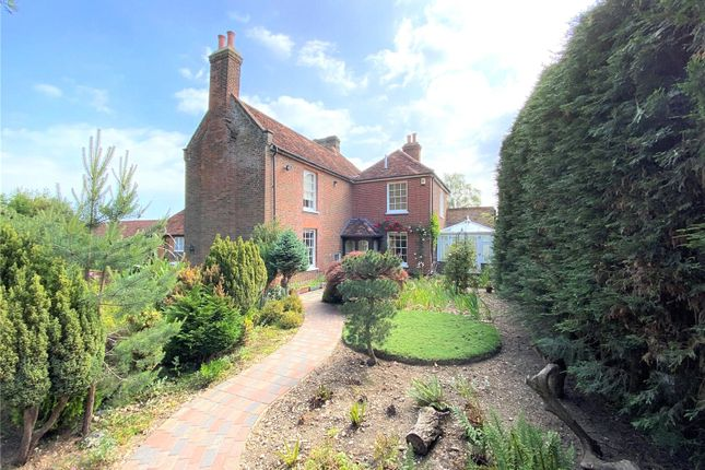 Thumbnail Property for sale in Bedmond Road, Bedmond, Abbots Langley