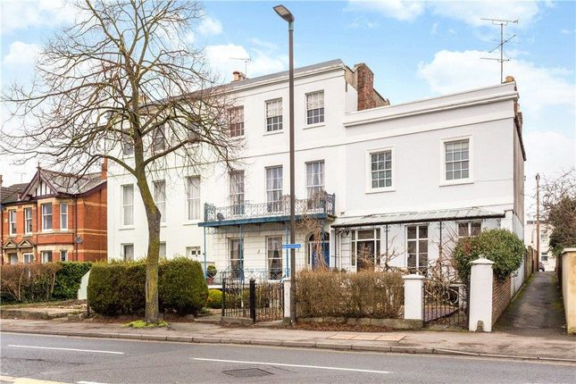 Thumbnail Terraced house for sale in London Road, Cheltenham, Gloucestershire