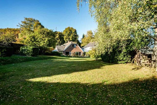 Thumbnail Detached house for sale in Heathfield Road, High Wycombe