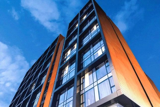 1 bed flat for sale in The Metalworks, 60 Vauxhall Road, Liverpool