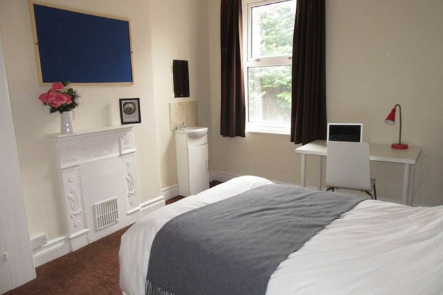 Bedroom 4 of Priory Road, Exeter EX4