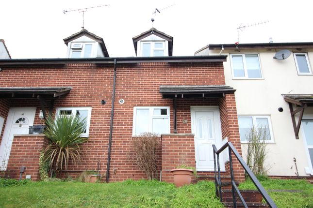 Thumbnail Terraced house for sale in Glebeland Way, Torquay