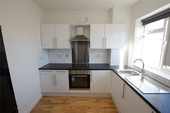 Thumbnail Maisonette to rent in The Parade, Frimley, Camberley, Surrey