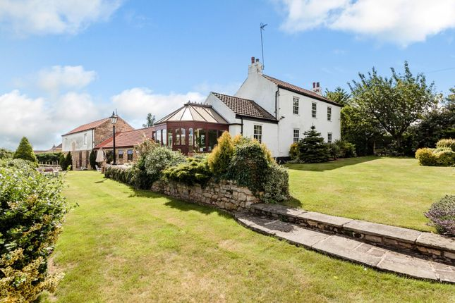 Thumbnail Detached house for sale in Water Lane, Pontefract, West Yorkshire