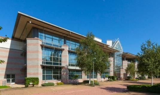 Thumbnail Office to let in Thames Valley Park Drive, Reading