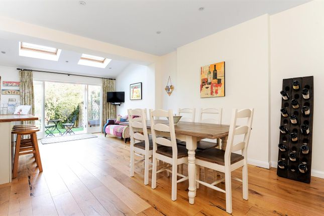 Thumbnail Property for sale in Firstway, Raynes Park