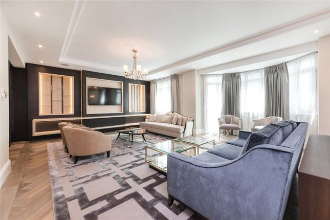 Thumbnail Flat for sale in Albion Gate, Hyde Park Place, London
