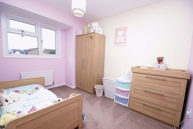 Bedroom Three of Sparrow Court, Lee-On-The-Solent PO13