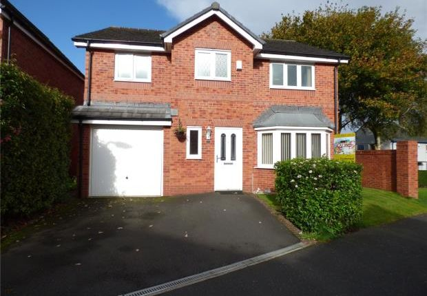 Thumbnail Detached house for sale in Stanley Road, Brampton, Cumbria
