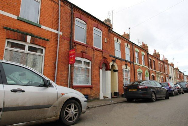 Room to rent in Oliver Street, Northampton NN2