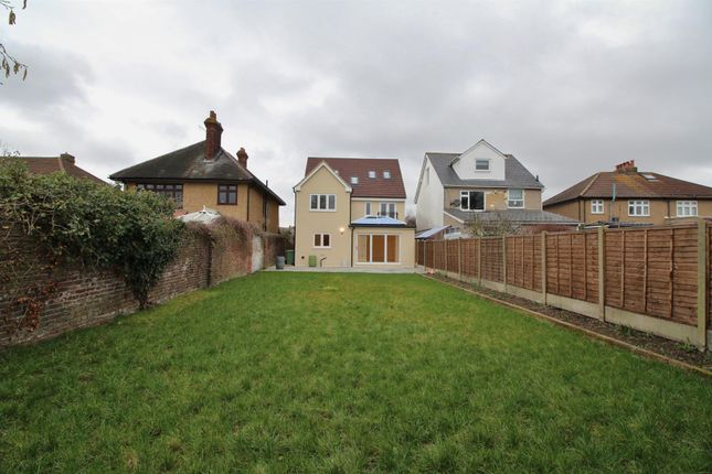 Thumbnail Detached house for sale in Mount Road, Bexleyheath