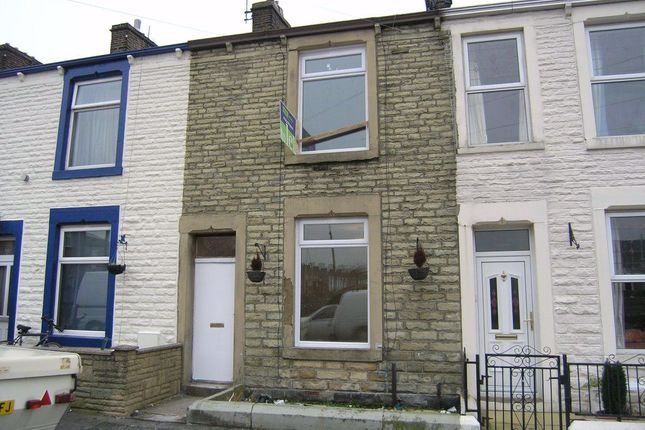 Thumbnail Terraced house to rent in York Street, Church, Accrington