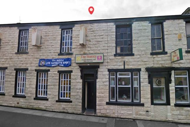 Thumbnail Terraced house for sale in Stanley Street, Accrington