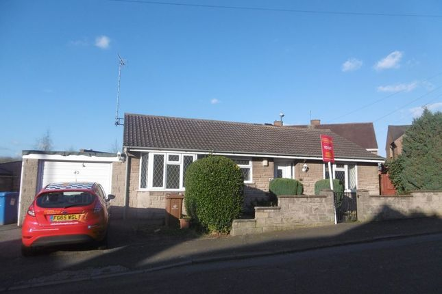 Thumbnail Bungalow to rent in Littleover Lane, Derby