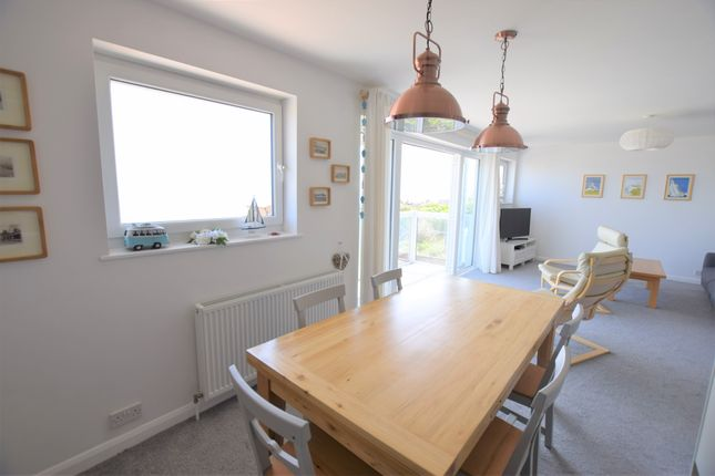 Dining Area of The Parade, Pevensey Bay BN24
