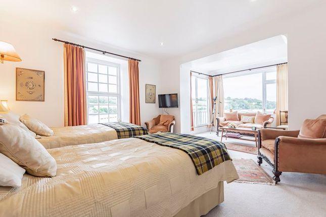 Main Bedroom of Mylor Bridge, Nr Truro And Falmouth, Cornwall TR11