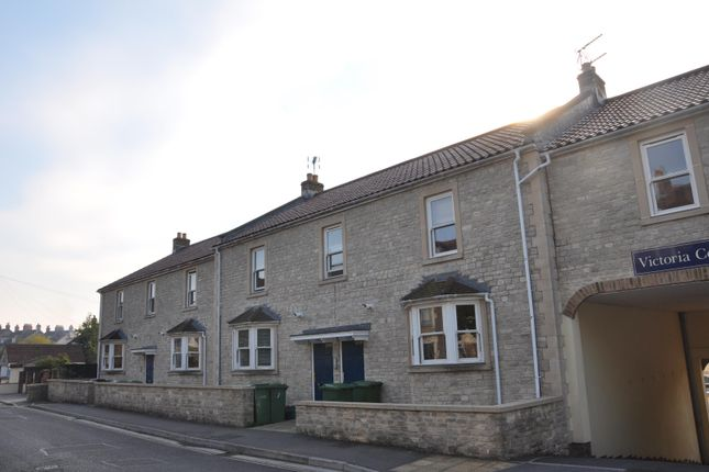 Thumbnail Property to rent in Whitewell Road, Frome