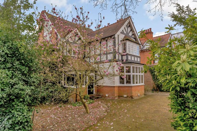 Thumbnail Detached house for sale in St. Gregorys Road, Stratford-Upon-Avon, Warwickshire
