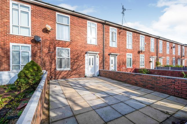 2 bed detached house for sale in Central Avenue, Speke, Liverpool L24