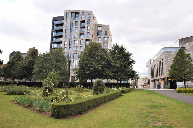 Thumbnail Flat for sale in Park Walk, Southampton