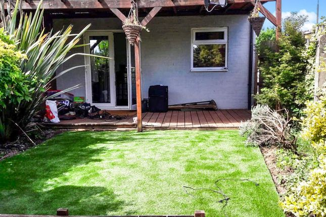 1 bed maisonette for sale in Westmill Road, Hitchin SG5