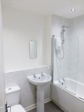 Bathroom of 11 Woodstock Court, Woodstock Road, Toton, Nottingham NG9