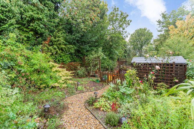 Garden of Merton Avenue, Hartley, Longfield DA3