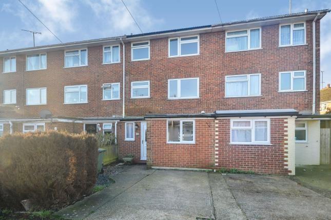 Front of Swallowfield, South Willesborough, Ashford, Kent TN24